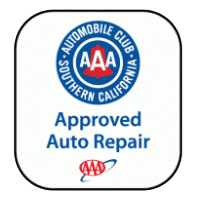 AAA APPROVED LOGO